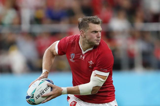 Wales v Georgia – Pool D – 2019 Rugby World Cup – City of Toyota Stadium