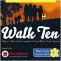 Redhill And Reigate Life: Marie Curie Walk Ten