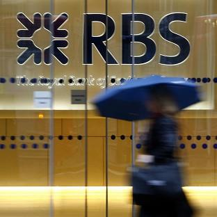 Moody's lowered the ratings of some of the world's largest banks, including RBS