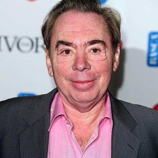 Andrew Lloyd Webber is looking for new musical talent in Superstar