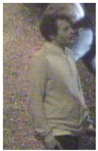 CCTV released in connection with affray in Reigate