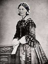 Crimean War and Florence Nightingale