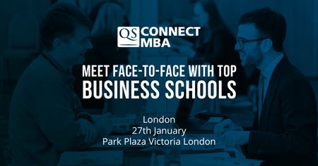London's Exclusive MBA Event