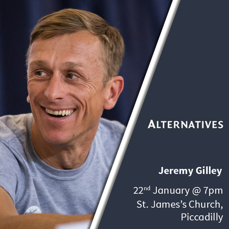 Jeremy Gilley and the Peace Day story