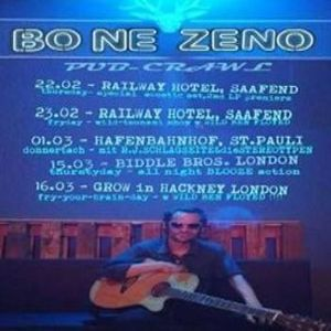 BONE ZENO AND WILD BEN FLOYED W/ SUPPORT FROM THE DUBLO AND DJS