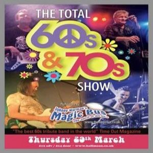 Total 60s and 70s Show
