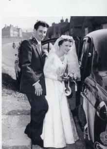 Alan and Joan Knight