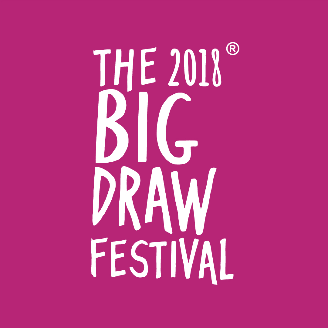The Big Draw: Play - Family Activity